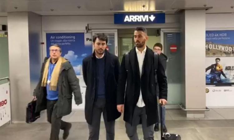 Inter, slitta la firma di Spinazzola: previsti nuovi test atletici. E Politano...
