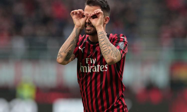 Milan: tesoretto di 100 milioni dai prestiti