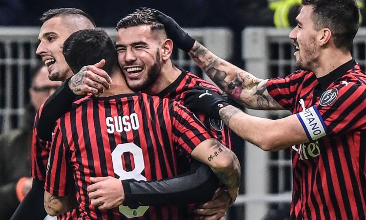 Coppa Italia, Milan ai quarti: 3-0 alla Spal, segna anche Piatek