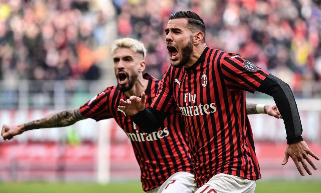 Milan-Juve, la cabala dice: Theo uomo partita