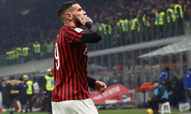 Theo Hernandez colpo da vero Milan, lo certifica anche Galliani