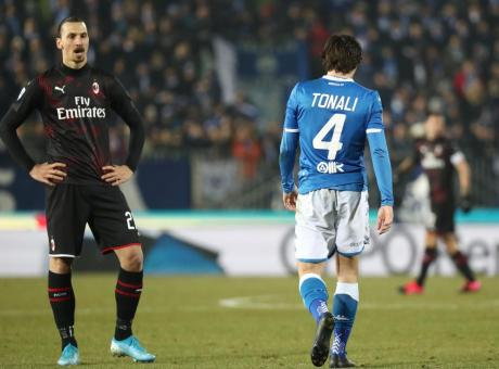 I tifosi del Milan sognano Tonali: è nella top 10 dei 2000 più cari al mondo