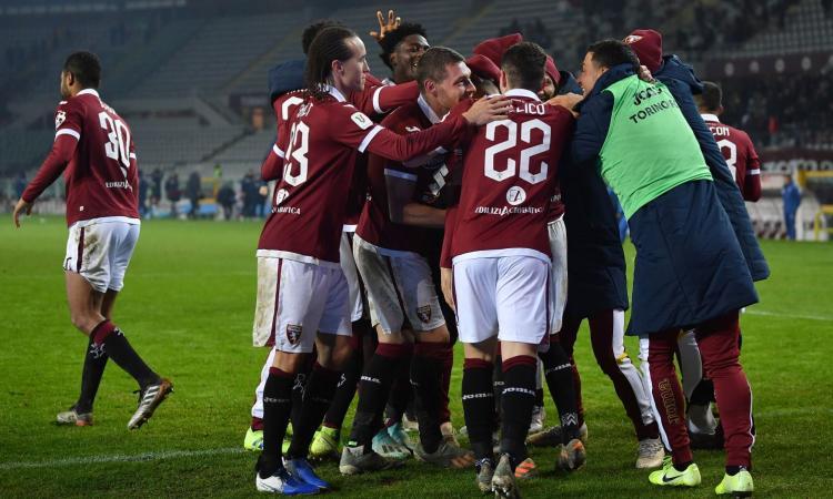 Il Toro vince soffrendo, al Bologna è mancata la rabbia di Sinisa: e se quel gol di Berenguer l'avesse fatto Ibra...