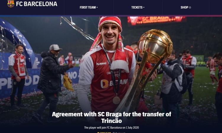 L'ultima trovata di Jorge Mendes nell'affare Trincao: i bonus per l'agente. La Fifa non ha nulla da dire?