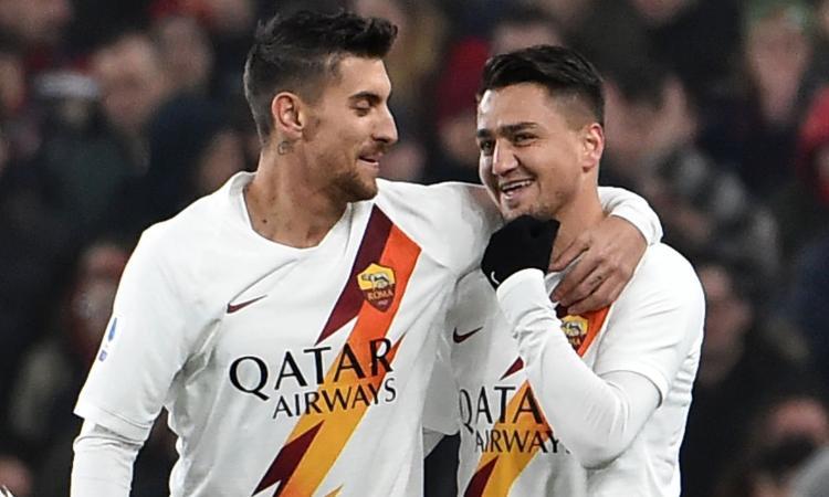 Milan su Cengiz Under: la Roma ha deciso