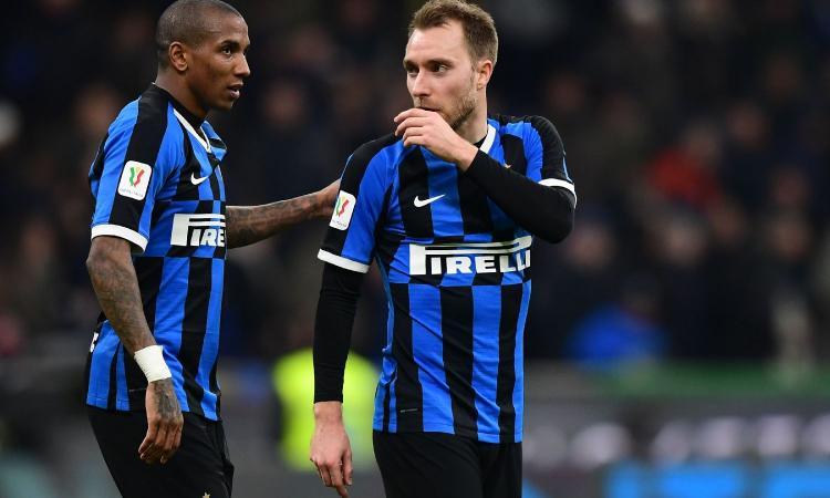 Inter: un anno fa un mercato 'da Premier', un errore da non ripetere