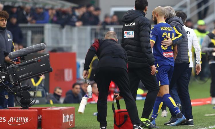 Serie A, rivivi la MOVIOLA: rigore ok per Genoa e Lecce, espulsi Amrabat e Behrami. Annullato un gol al Torino