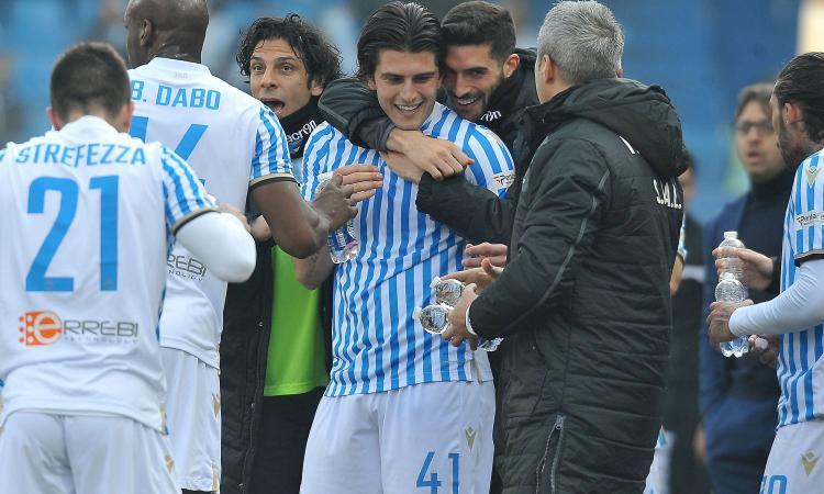 La Spal ora è obbligata a riscattare Bonifazi: al Torino arriva un tesoretto