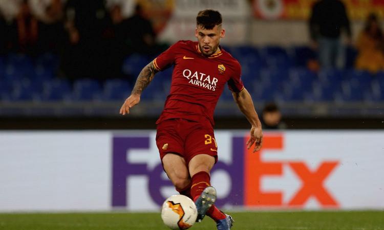Perez punge il Barcellona: 'Ma quale cantera, hanno rubato il mio sogno. Ho scelto la Roma perché...'