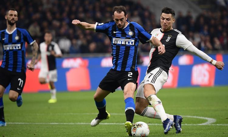 Come sarà la prossima giornata: Juve-Inter domenica 20.45, Milan-Genoa alle 12.30. Ecco le partite del 14-15 marzo