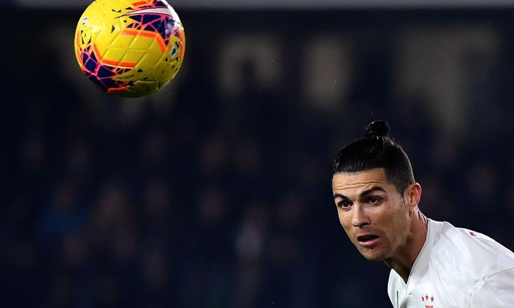 Chi ha fatto più gol di testa in questa stagione nella Top-5 campionati europei?