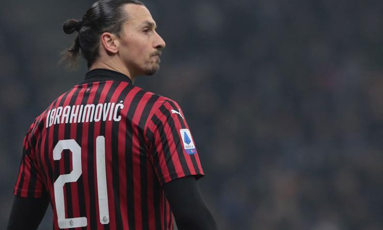 Il Milan vuole trattenere Ibrahimovic e Kjaer: il punto