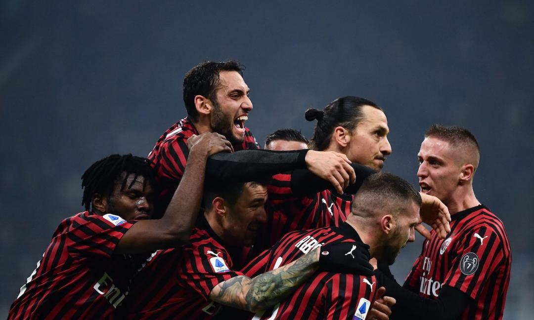 Milan, come (NON) buttare al vento un'intera stagione