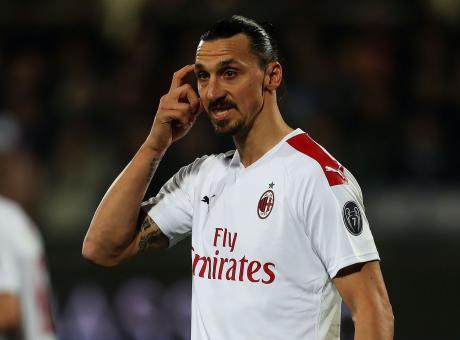 Il Milan butta via la partita: la mossa Cutrone per l'1-1 della Fiorentina in 10