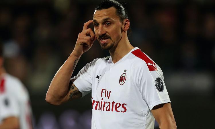 Leeds, Radrizzani: 'A gennaio tentativo per Ibrahimovic, ma ha scelto il Milan. Riprovarci l'anno prossimo? Dipende...'