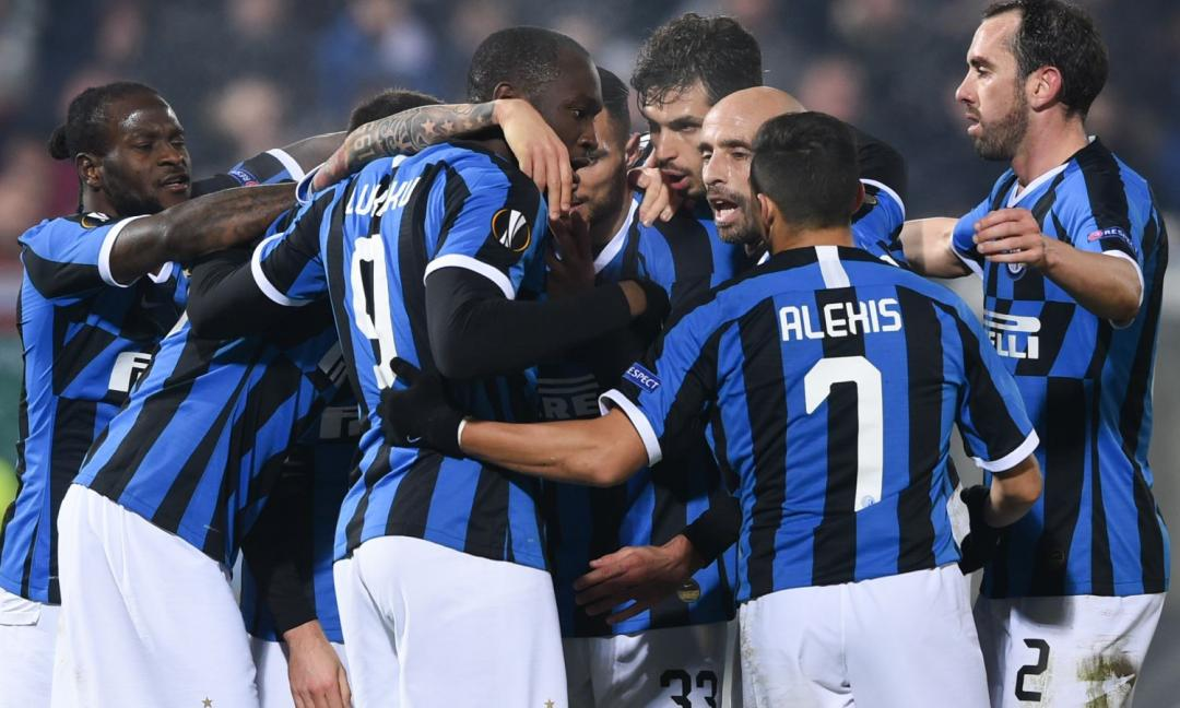 Inter: Europa League, un'occasione da sfruttare!