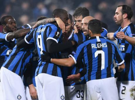 L'Inter ottiene il massimo con il minimo sforzo: al ritorno potrà pensare alla Juve