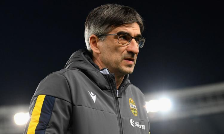 West Ham, contatti per Juric per la panchina