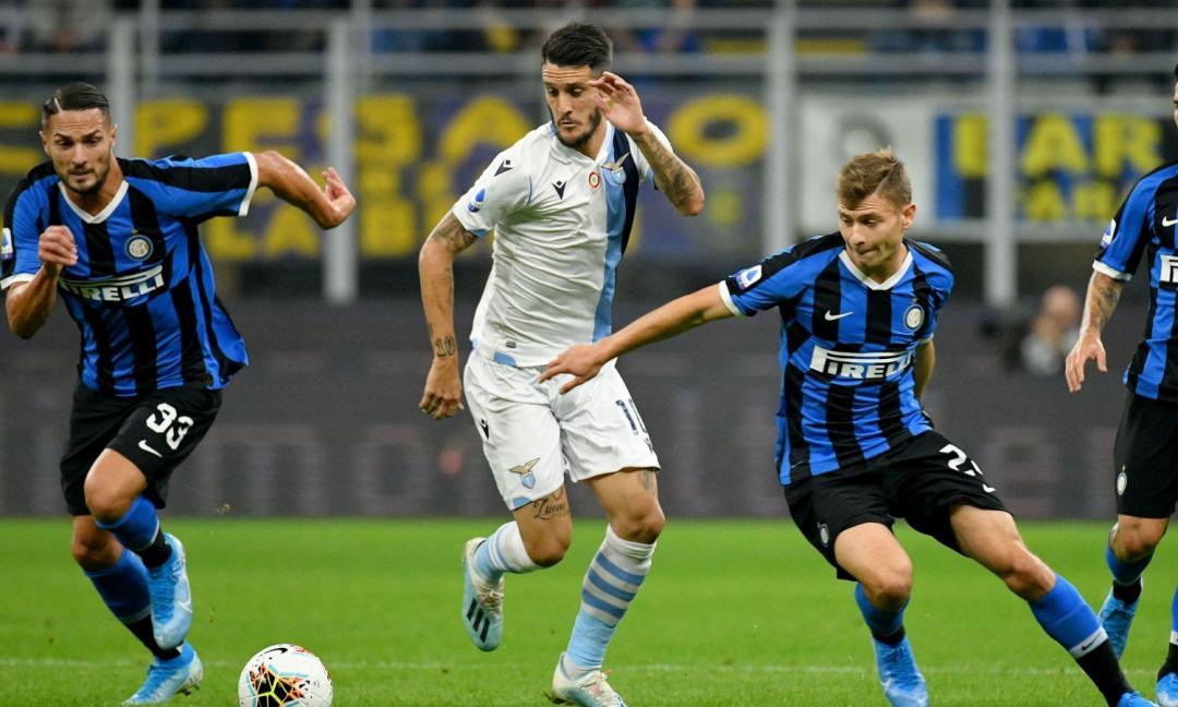 """Lazio-Inter, non chiamatela """"partita scudetto"""""""