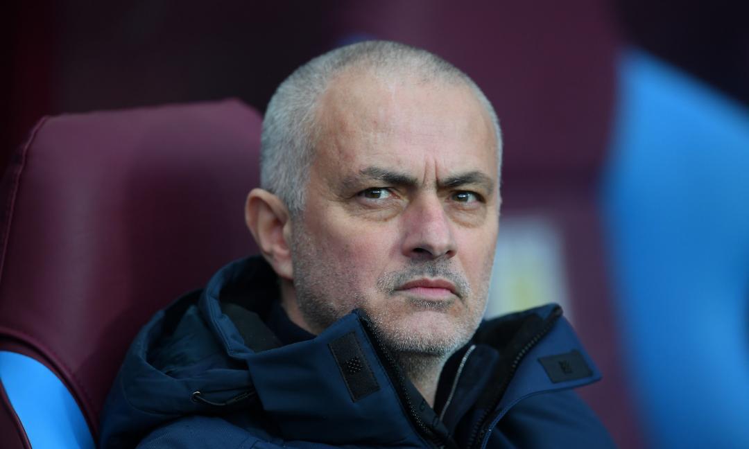 Il Tottenham di Mourinho: piano per la rinascita di entrambi