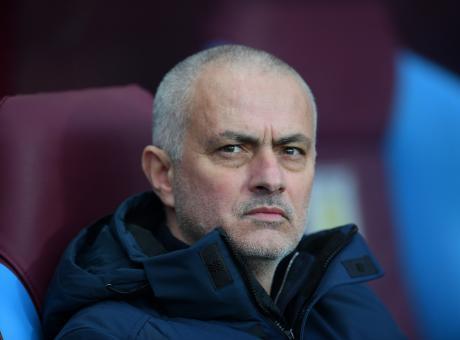 Attenta Lazio, Mourinho vuole i tuoi giocatori