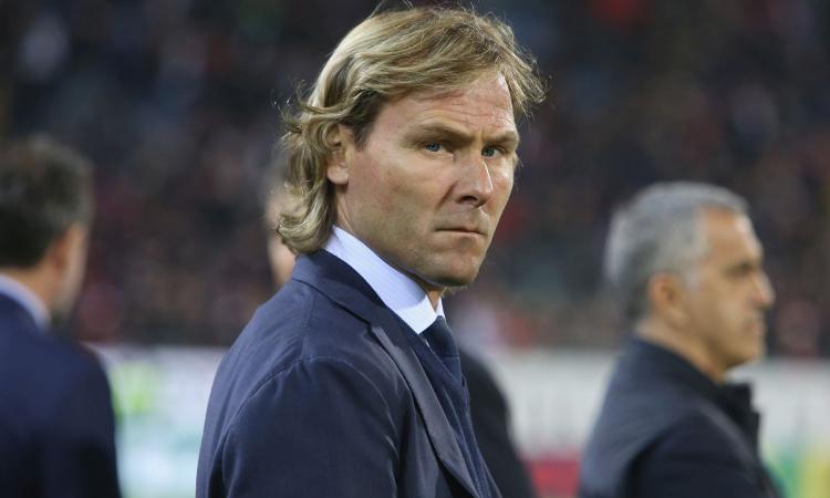 Juve, Nedved: 'La proprietà valuterà anche i dirigenti. Vietato giocare come nelle ultime gare'