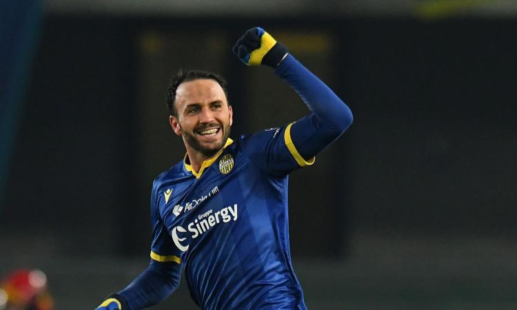 Super Verona, 2-1 alla Juve in rimonta: Borini e Pazzini servono un assist a Inter e Lazio