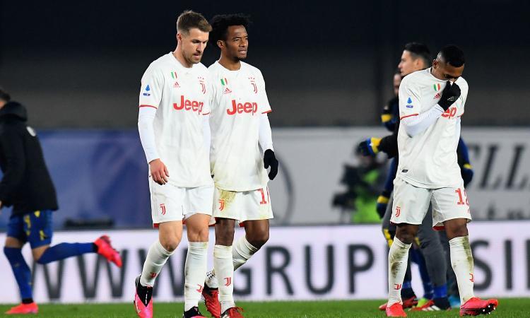 Milan-Juve, le formazioni ufficiali della semifinale di Coppa Italia: Cuadrado e Rebic a centrocampo, out Higuain