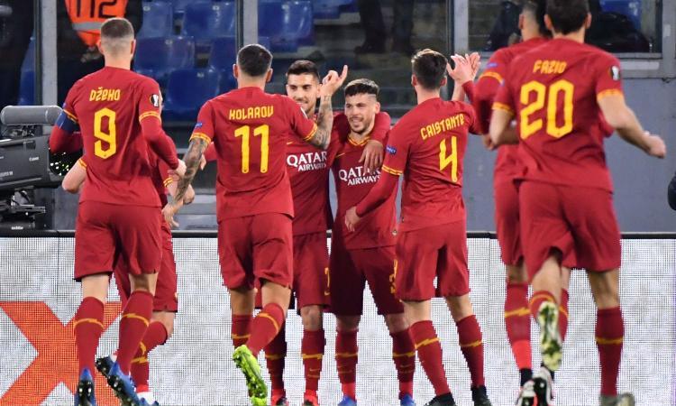 CM Scommesse: Gent-Roma da over, super cinquina in Europa League