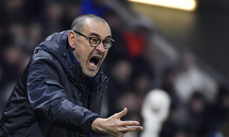 A Sarri serve un miracolo per tenersi la Juve. Anzi, serve la Champions
