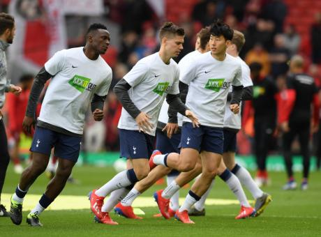 Milan: due calciatori proposti dal Tottenham