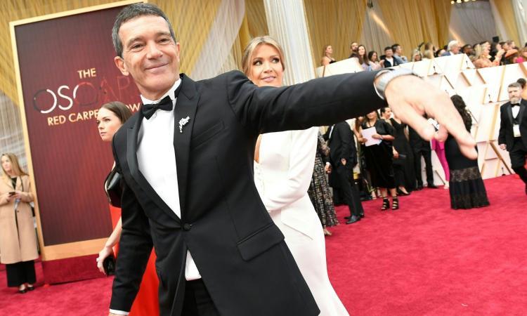 Clooney-Malaga grazie a... Antonio Banderas! E si studia un reality stile 'Campioni'