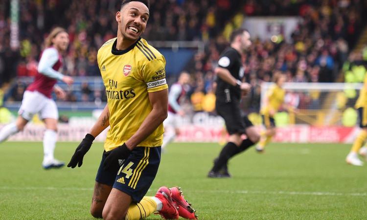 Olympiacos-Arsenal, le formazioni ufficiali: Valbuena-El Arabi contro Aubameyang-Lacazette