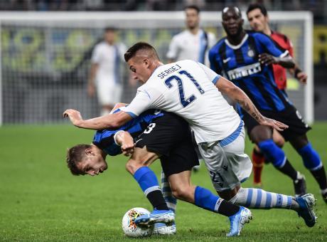 Milinkovic da sogno proibito a incubo reale per l'Inter