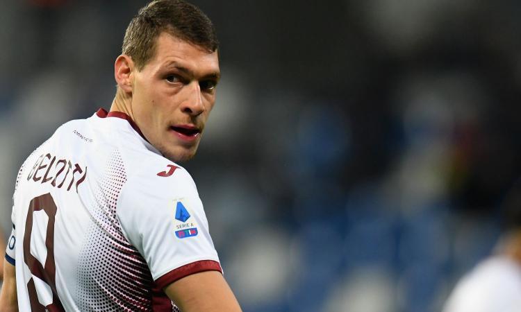Belotti non segna più: rimpianto per Cairo, rompicapo per Mancini