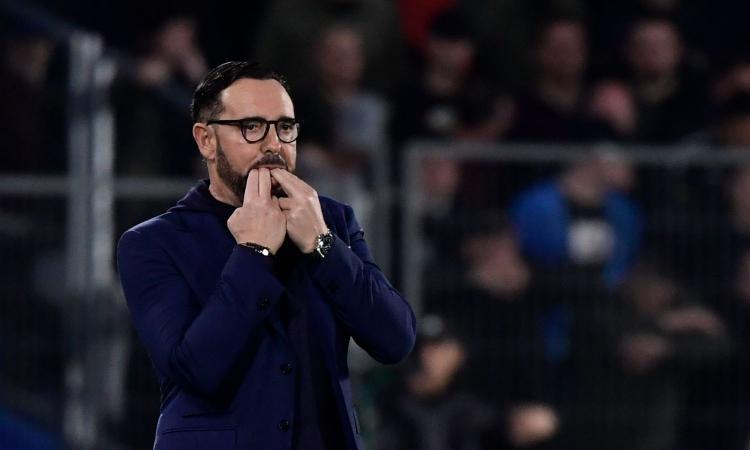 CM Scommesse: vincono i rivali dell'Inter, terno da 10,4!