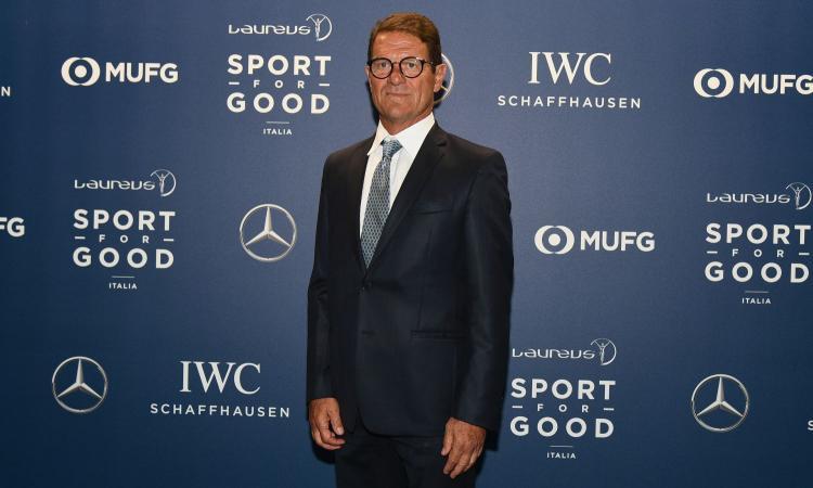 Capello: 'Ibra guida del gregge, senza di lui il Milan ha paura. L'Inter non ha più scusanti'