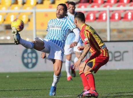 Buone notizie per la Juve: la Spal non c'è ancora, Lecce cinico e squadra vera