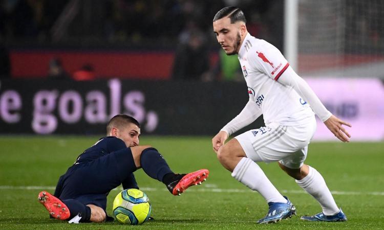 Lione-Juventus, i convocati di Garcia: Kone non ce la fa, c'è Cherki