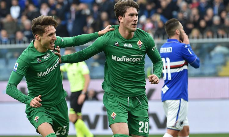 Milan, scelta fatta per Rebic: Rangnick prepara l'assalto per il colpo Vlahovic