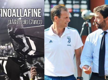 Chirico: 'Juve in crisi, perdere lo scudetto ora è realistico. Sarri in piena confusione: Agnelli richiami Allegri!'