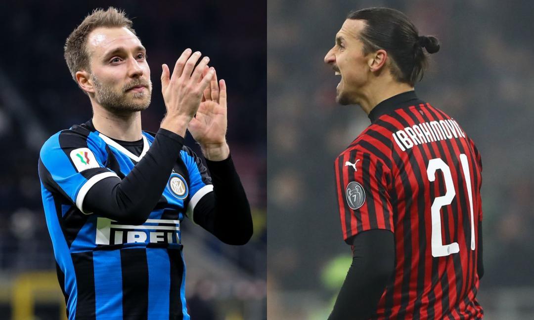 Avanti Milan, fai un regalo alla Juventus!