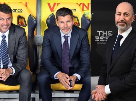 Milan, Boban e Maldini sfidano Gazidis: Elliott al bivio
