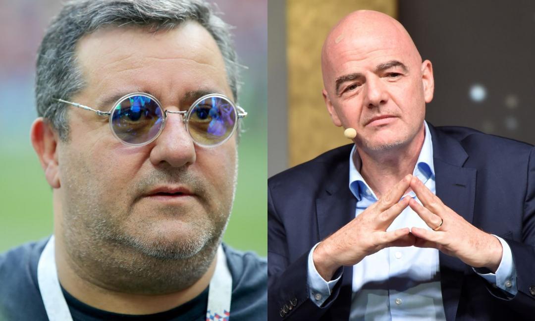 Procuratori e FIFA: causa ed effetto