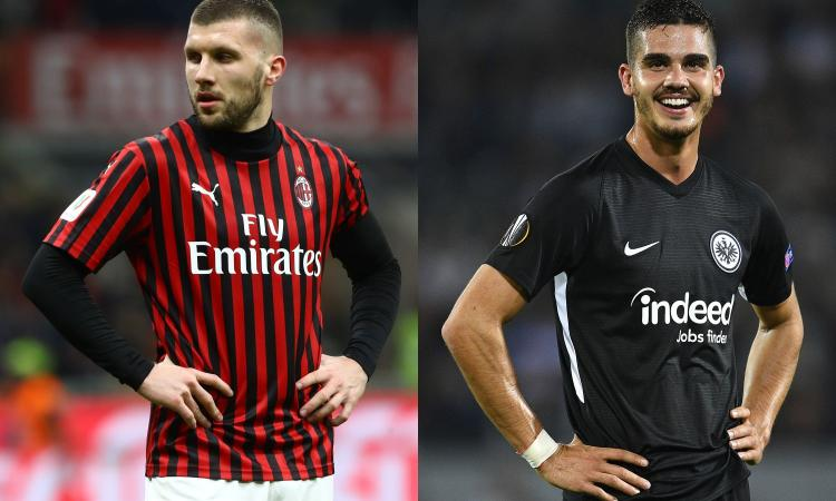 Ds Eintracht, assist al Milan: 'Affari Rebic e André Silva possono essere slegati'