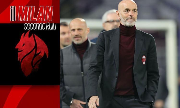 Pioli come Gattuso, il suo Milan è squadra nonostante la società. Gazidis avrà imparato qualcosa?