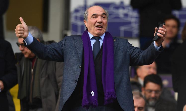 Commisso: 'Chiesa all'Inter? Non lo so neanche io. I nostri giocatori vogliono restare'