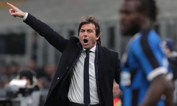 Inter, verso la Lazio: a che ora parla Conte in conferenza stampa
