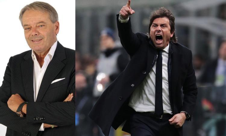 Turrini a CM: 'L'Atalanta è il nuovo Nottingham Forest. Conte? Lo criticano solo gli juventini perché hanno paura'