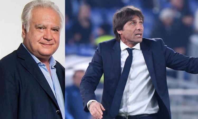 Un cappuccino con Sconcerti: Conte ha voluto nuovi calciatori, ma fa giocare i vecchi. Buona fortuna...